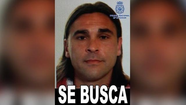 Imagen del preso (Foto: Europa Press)