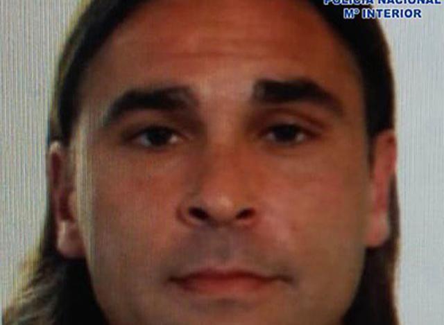 Guillermo Fernández Bueno, el preso fugado de la prisión cántabra de El Dueso hace una semana