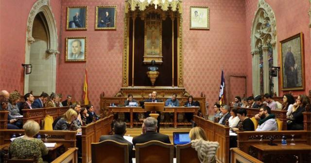 Pleno Consell de Mallorca como objeto inteligente-1