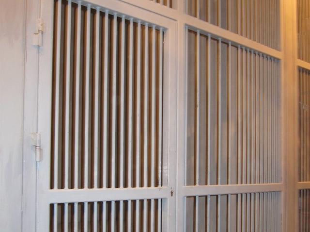 Interior de una prisión (Foto: Europa Press)