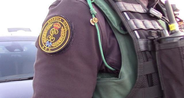 La operación empezó en septiembre de 2017 (Foto: Guardia Civil)