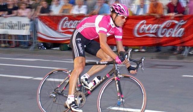 El campeón del tour 97 habla de la noche en los calabozos de Palma, las drogas y el alcohol