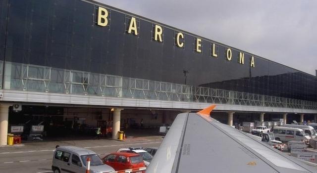 Barcelona, otra ciudad afectada
