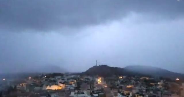 Mallorca, en alerta roja por tormentas