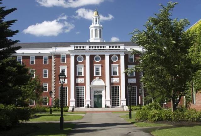 La Universidad de Harvard (Estados Unidos) vuelve a proclamarse la mejor del mundo