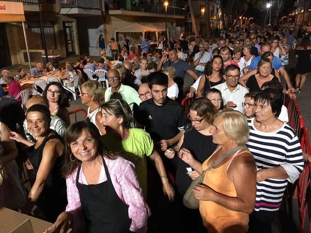 El domingo acabará el programa de fiestas (Foto: Aj. Manacor)