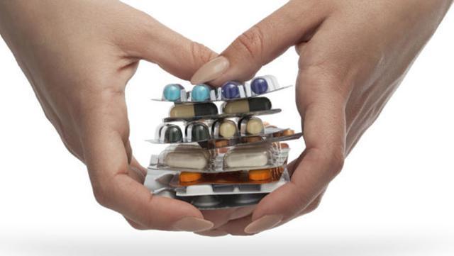 casi 470.000 españoles tomaron el año pasado alguno de los fármacos de los lotes afectados
