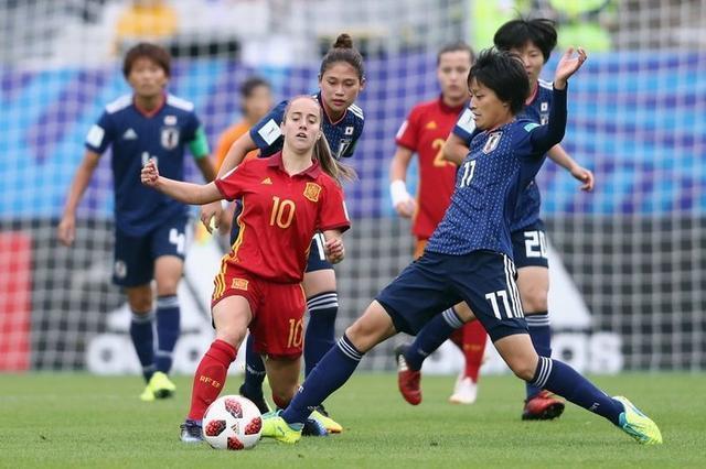 A pesar de la derrota, el combinado nacional ha completado un histórico campeonato (Foto: Selección Española Femenina de Fútbol)