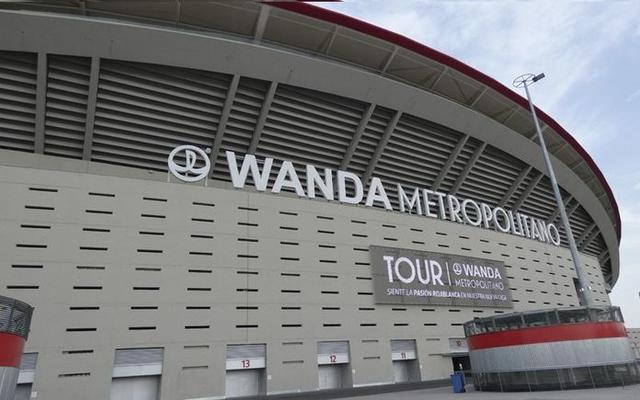 Ambos conjuntos pisarán el Wanda Metropolitano por primera vez en su historia