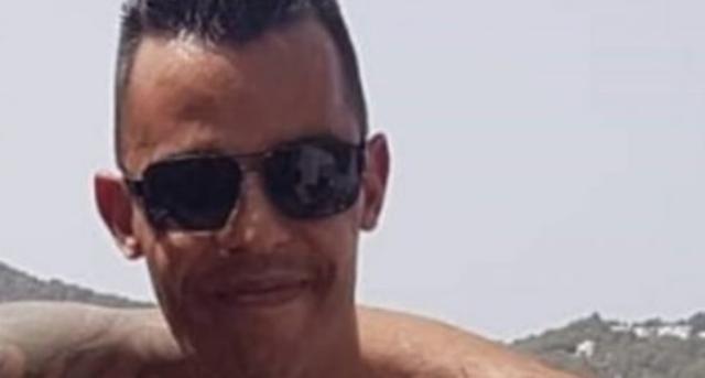 Adrián Aragón Molina tiene 44 años y sufre una enfermedad mental (Foto: Familia del desaparecido)