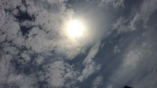 Se espera que las temperaturas vayan en aumento hasta alcanzar casi los 30 grados (Foto: Europa Press)