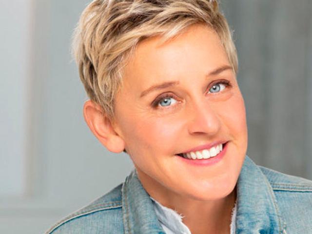 Ellen DeGeneres ha sido invitada en su próximo evento en Costa Rica