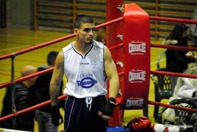 El presunto autor fue campeón de boxeo de Balears en 2013