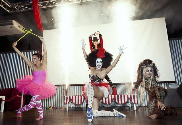 El Festival incluye todo tipo de artes escénicas (Foto: ELLA Festival)