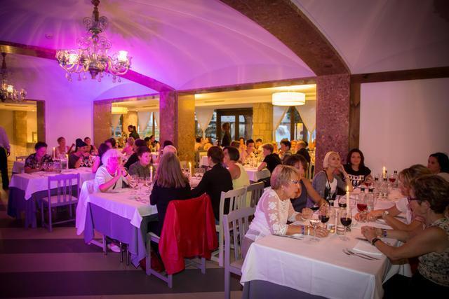 La gastronomía es uno de los puntos fuertes del evento (Foto: ELLA Festival)