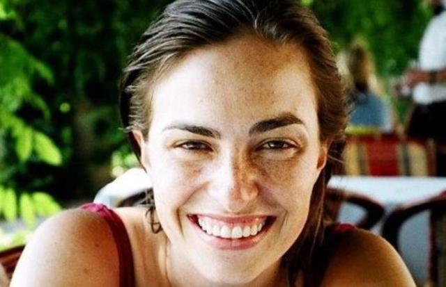 La hija de Steve Jobs en su perfil de Facebook