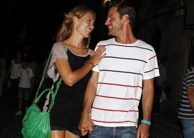 Conde y Seguí llevan 4 años divorciados (Foto: Europa Press)