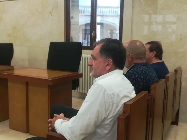 La Fiscalía ha informado al Tribunal de que se está ultimando un acuerdo para llegar a una conformidad (Foto: Europa Press)
