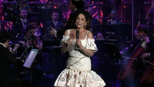 Isabel Pantoja tiene actualmente 62 años de edad (Foto: Archivo)