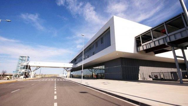La región de Ciudad Real está esperando como agua de mayo que Baleares pague la deuda porque abrir el aeropuerto supondrá puestos de trabajo (Foto: Google Maps)