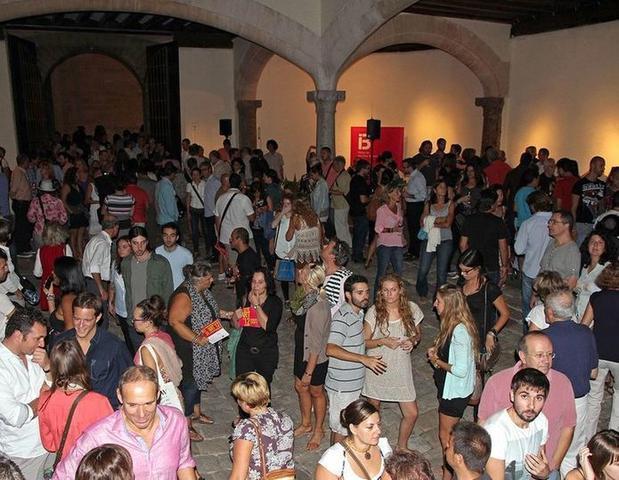 La cultura volverá a llenar las calles de Palma