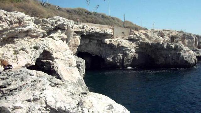 Dique del Oeste de Palma (Foto: Archivo)