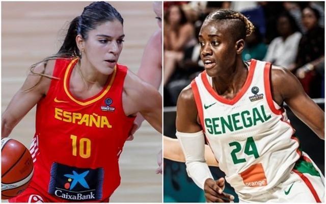 """España no puede fallar en """"su"""" mundial (Foto: FIBA)"""