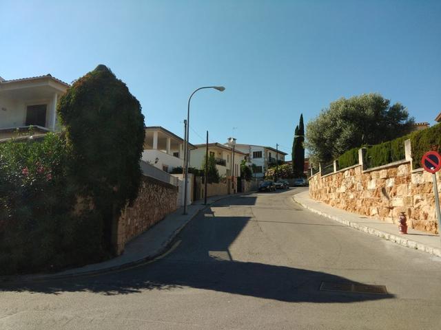 Las cifras confirman a los turistas les encanta Mallorca para alojarse fuera de los hoteles (Foto: María Jesús Almendáriz)