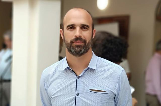 Jaume Monserrat, alcalde de Felanitx