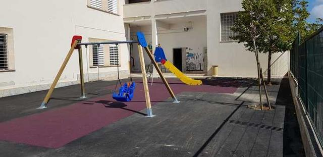En total, se han destinado a estas obras 35.000 euros aproximadamente (Foto: Aj Sant Llorenç des Cardassar)
