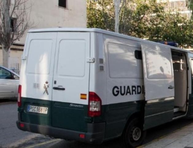 Alejandro Ortiz ha salido en libertad tras ser puesto a disposición judicial (Archivo)