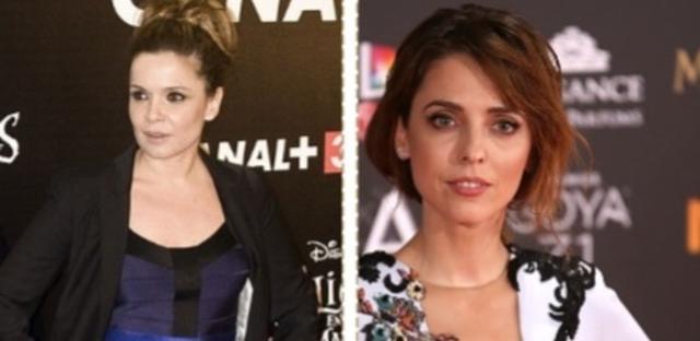 Carme Chaparro y Leticia Dolera, ambas catalanas, no denunciaron la agresión a una mujer en Barcelona por quitar un lazo amarillo