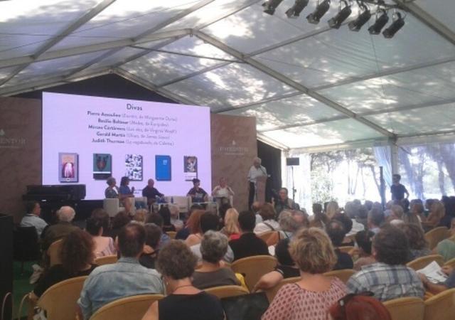 En su XI edición, han abordado el drama y la comedia del repertorio femenino literario con el lema 'Vírgenes, Diosas y Hechiceras' (Foto: Europa Press)
