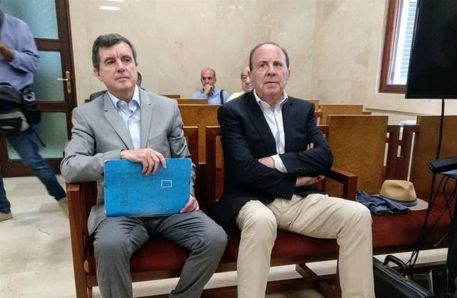 Jaume Matas asegura que ha