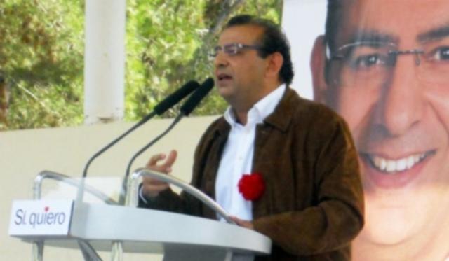El alcalde de Calvià, Alfonso Rodríguez, es el que más cobra con un sueldo de 65.497 euros