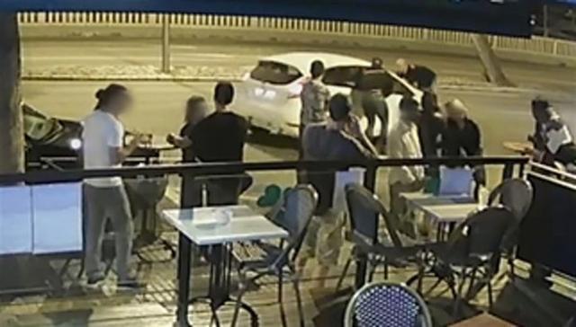 El suceso causó un gran revuelo (Foto: Policía Nacional)
