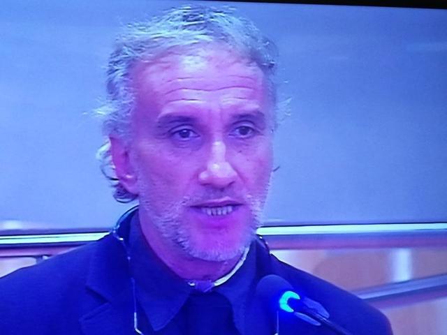 Fernando Blanco, padre de Nadia (Foto: Europa Press)