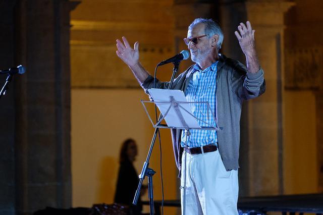 La Gran Diada de la Glosa sirve como conmemoración del bicentenario del nacimiento del mestre Antoni Lleó, glosador llucmajorer (Foto: Aj. LLucmajor)