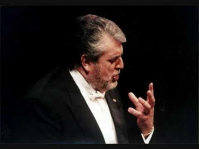 El cantante menorquín Joan Pons recuerda a la gran diva del bel canto, Montserrat Caballé