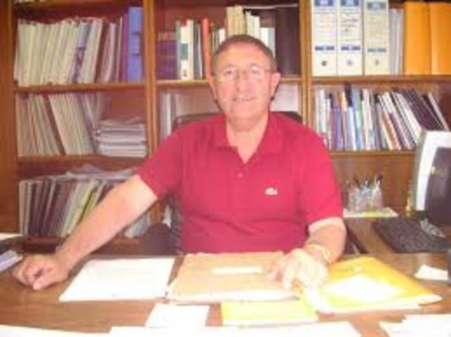 Rafel Gili, uno de los fallecidos en Sant Llorenç