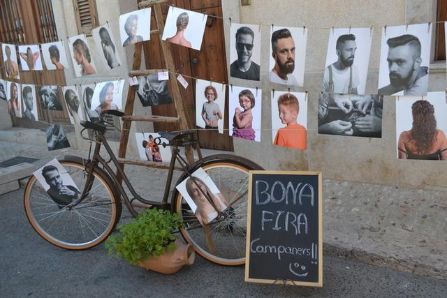 El viernes tendrá lugar el Firó tradicional (Foto: Fira Octubre Campos 2015)