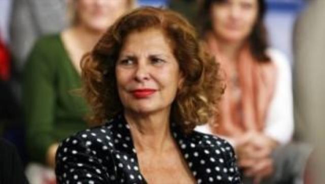La exministra socialista, Carmen Alborch, ha muerto a los 70 años (Foto: Facebook)