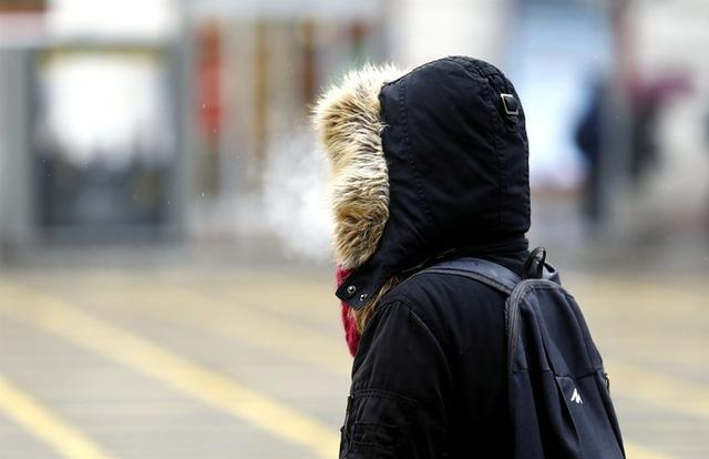 Las chaquetas volverán a ser protagonistas (Foto: Europa Press)