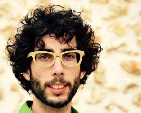 El regidor de Cultura de sa Pobla, Antoni Simó