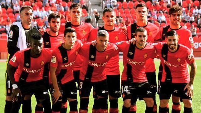 Moreno podrá repetir el once de la última jornada con la excepción de Valjent (Foto: RCDM)
