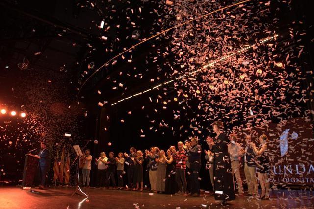 Éxito total en la cita anual de Sa Fundació (Foto: Sa Fundació)