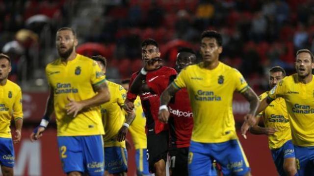 Los de amarillo se avanzaron con dos goles antes del primer cuarto (Foto: Twitter)