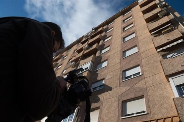 Todo apunta a que se ha tratado de un suicidio (Foto: Europa Press)