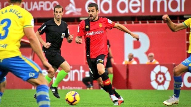 Dani Rodríguez será titular en el próximo partido (Foto: RCDM)