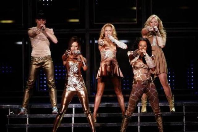 El grupo actuó por última vez en la ceremonia de clausura de los JJ OO de Londres en 2012